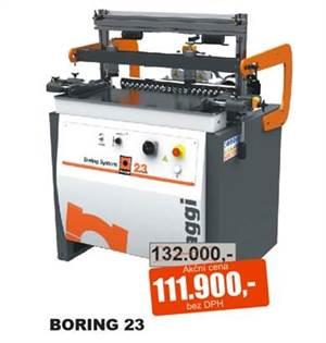 Maggi Boring 23 16054600