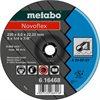 Metabo Kotouč brusný 180x6,0x22mm 616465