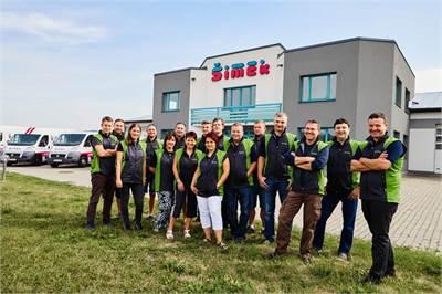 Team ŠIMEK proficentrum