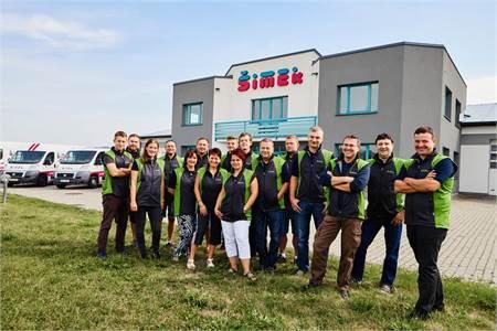 team Simek.eu