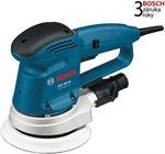 Bosch Gex 150 ac + příslušenství