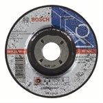 Bosch Brusný kotouč 115x4 mm na železo 2608600007