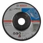 Bosch Brusný kotouč 125x6 mm na železo 2608603182