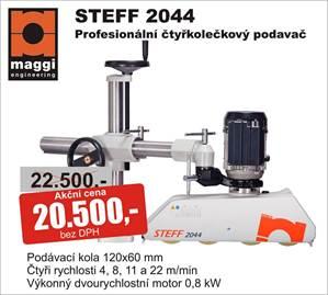 Podávací zařízení STEFF 2044