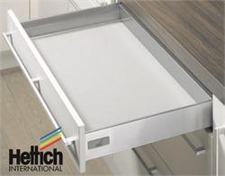 Hettich Zásuvka Innotech<br>520mm / 70 mm