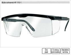 M+e Ochranné brýle hf-110-1