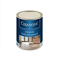 Ciranova Olej voskový na parkety 1l