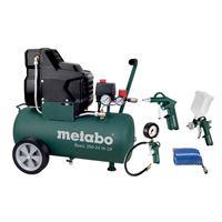 Metabo Kompresor basic 250-24 of