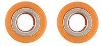 Narex Magnetický nástavec super lock-orange (s) - 2 ks
