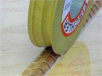 Fischler Profilovací kotouč 150x10mm 3010 žlutý