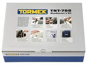 Tormek Sada pro soustružníky TNT-708
