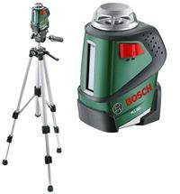 Bosch Samonivelační čárový laser PLL 360 Set