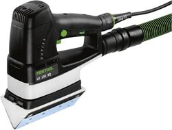 Festool Lineární bruska LS 130 EQ-Plus