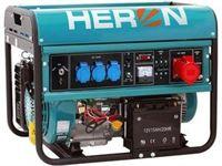Heron Elektrocentrála EGM 68 AVR-3E 6,8kW