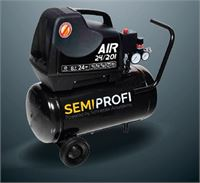 Schneider kompresor semi profi 170-8-24 OF
