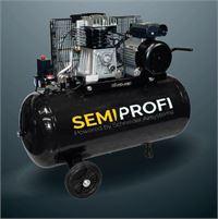 Schneider kompresor semi profi 350-10-90 D
