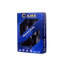 Ajax sada dílenských pilníků 100/2 - 6 dílná