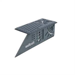 Wolfcraft Úhelník 3D