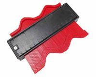 Magg Šablona kopírovací na profily, magnetická, šíře 125 mm