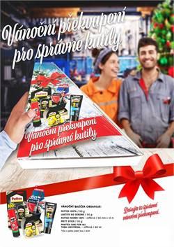 Henkel Vánoční balíček lepidel pro kutily