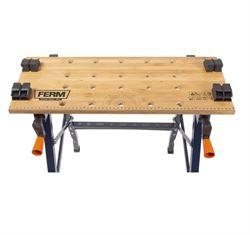 Ferm WBM1004 - Upínací pracovní stůl 150kg