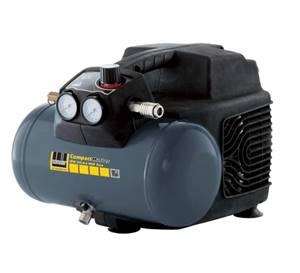 Schneider Kompresor CompactMaster CPM 155-8-6 WOF Base