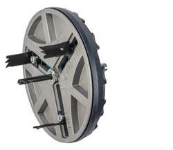 Wolfcraft děrovka nastavitelná 45- 130 mm
