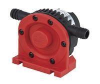 Wolfcraft pumpa - zahradní čerpadlo k vrtačce 1300 l/hod