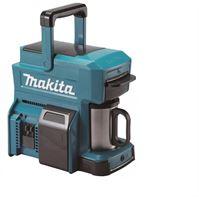 Makita DCM501Z aku kávovar 18V Li-ION LXT - bez aku
