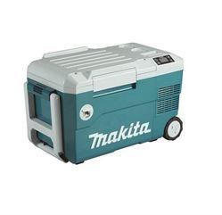 Makita AKU chladící a ohřívací box Li-ion LXT 2x18V,bez aku Z