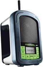 Festool Aku rádio na stavbu BR 10 DAB+