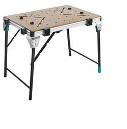 Wolfcraft Pracovní stůl MASTER work 1600
