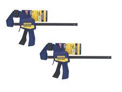 Irwin Svěrka Quick-Grip mini 150mm 2ks