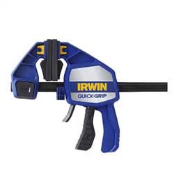 """Irwin Jednoruční svěrka QUICK GRIP XP 450mm/18"""" pro velké zatížení"""